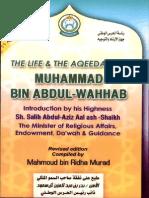 En Muhammad Bin Abdul Wahhab