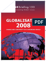 globalisationfor rwac2012