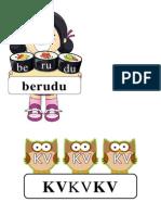 KV+KV+KV - owl