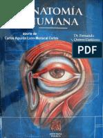 Tratado Anatomia Humana - F. Quiroz - Tomo1