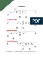 Formations en INGLES
