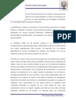ponencia 3 globalizacion