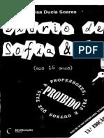O diario de Sofia &Cª
