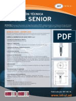 PDCE Senior Fitxa