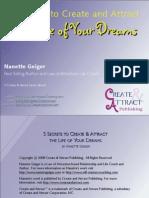 5 Secrets to Create