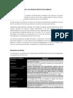 Apunte complementario Técnicas de evaluación II