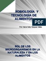 Microorganismos Alim 2011