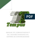 Manual Del Administrador y Del Usuario - Operador Comunica