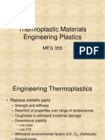 Thermoplastic Materials Engineering Plastics.ppt