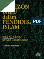 36670 - Syed Ali Asyraf - Horizon Baru Dalam Pendidikan Islam