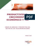04 03 30productividad Crecimiento TIC