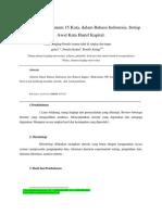 Lampiran Buku Panduan Paper Explo-science 2013