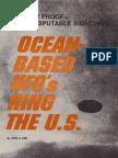 Ocean-Based UFOs Ring the U.S. by John A. Keel