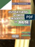 Goodrich Tamassia 2010 . Estrutura de Datos