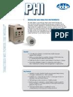 Delphi Brochure US HR