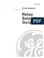 Relay Selection Guide (2)