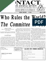 Phoenix Journal the Committee of 300.