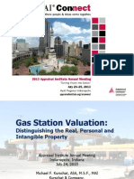 18 Gasstation Valuation
