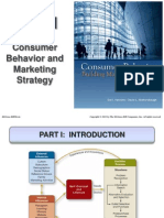 Consumer Behavior Chapter One MKTG3620