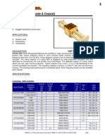 Diplexers Waveguide Coaxial