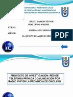 Expo Telefonicos