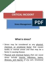 (MS) Stress Management Ppt (Am)