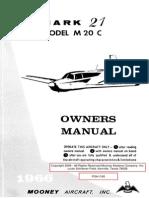 M20C 1966 Mark 21