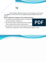 Chapter-III Networking Concepts