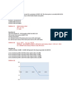 FINA4370A Past Test Questions Set 1 (Solution)
