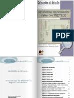30 Practicas de Electronica Digital Con Proteus