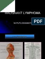 (15)Malignant Lymphoma