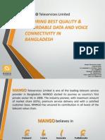 Mango ITC Corporate Presentation 7.14.2013.Draft