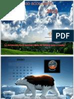 Calendario Ecologico 2013
