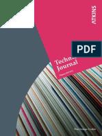 Technical Journal 01
