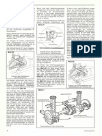 Hinterachse Alfa Typ 101-105-115
