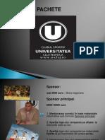 Pachete Csu -Cluj-practica marketing