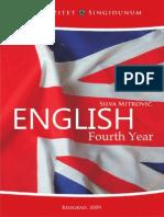 US - Engleski Jezik IV