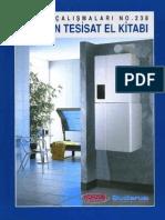 32763487 Isisan Mimarin Tesisat El Kitabi