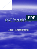 GY403_Lecture6_KinematicAnalysis