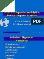 Slide Sedative Hypnotics