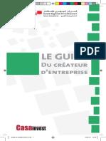 Guide Du Createur