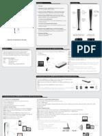 Pendo Power Router User Manual