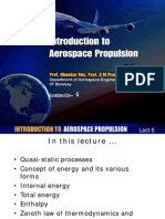 Www.nptel.iitm.Ac.in Courses 101101001 Downloads Intro-Propulsion-Lect-5