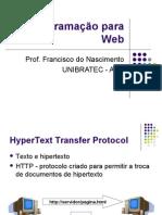 Aula de HTML - Parte 1