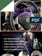 Tugas Makalah Steering