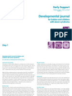 Developmental Journal for Babies and Children With Down Syndrome