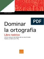 Dominar La Ortografia Teoria EbookES