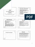 Bacteriologie C10