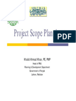 915117 Project Scope
