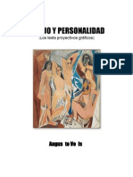 Dibujo & Personalidad - Augusto Vels